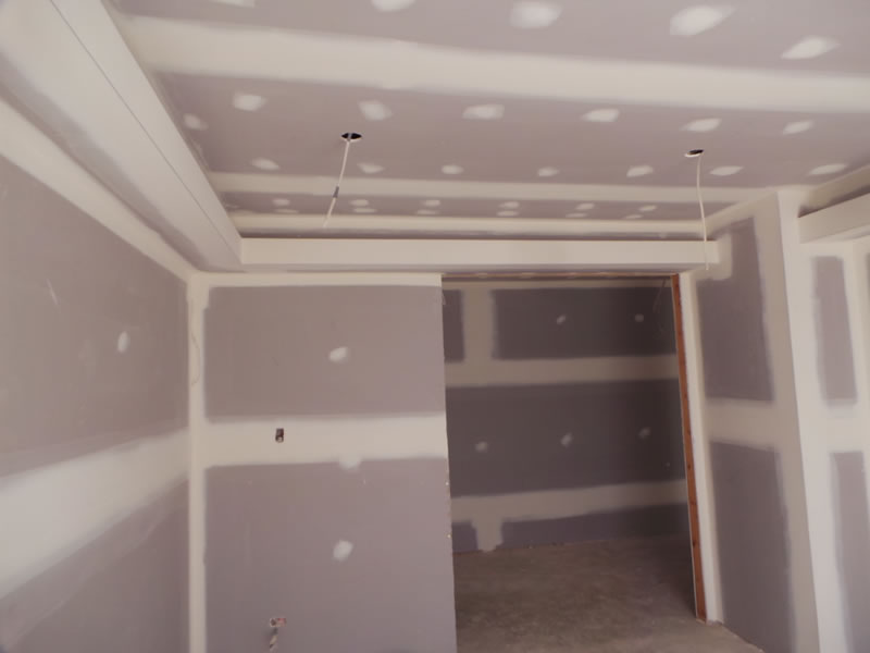 New Home Staged Building Inspections - internal linings