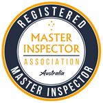 Registered Master Inspector