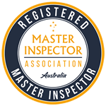 Seal of the Master Inspector Association of Australia